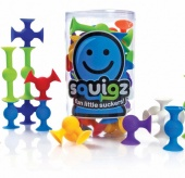 "Конструктор ""Squigz Starter Set"" Fat Brain Toys"